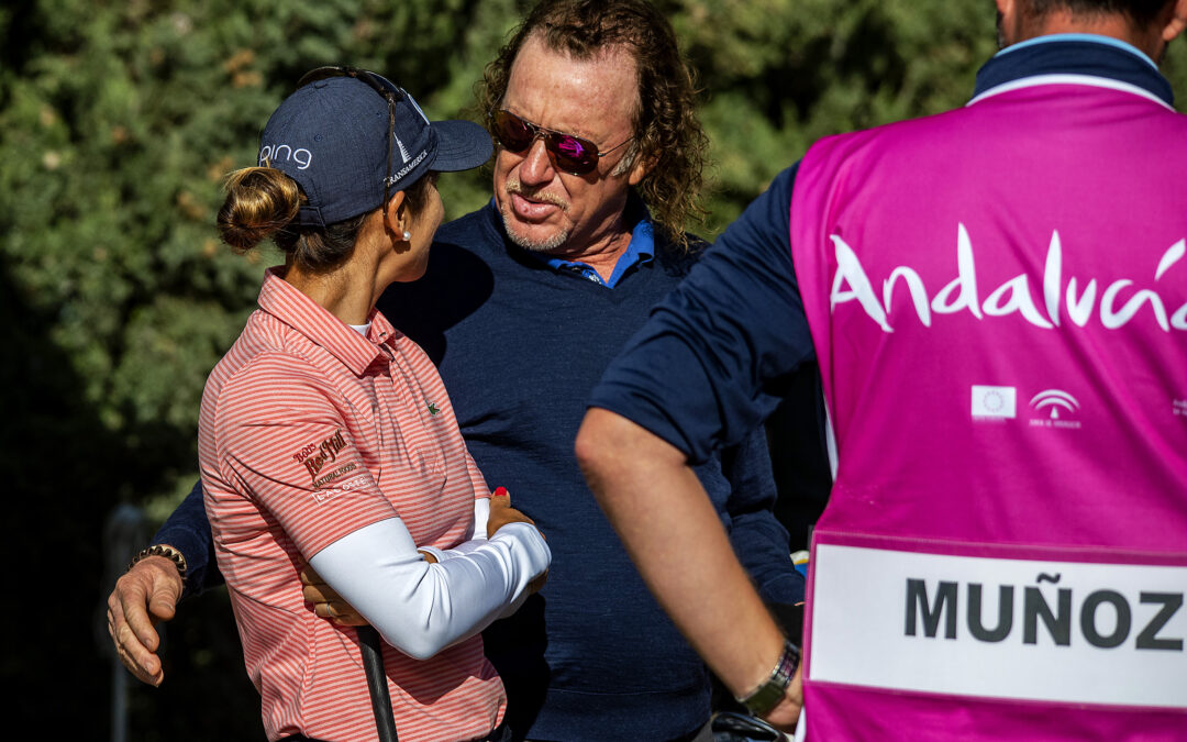 WOMEN'S PROFESSIONAL GOLF, THE BEST SHOWCASE FOR ANDALUCIA