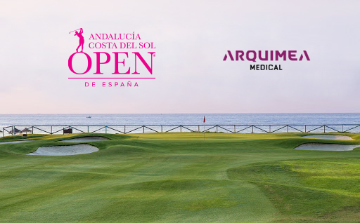 HEALTH, A PRIORITY IN THE ANDALUCIA COSTA DEL SOL OPEN DE ESPAÑA