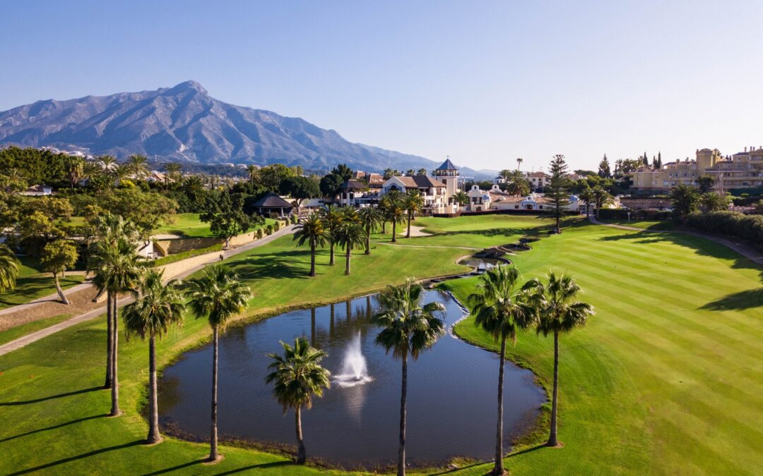 LOS NARANJOS GOLF CLUB, CHOSEN VENUE FOR THE 2021 ANDALUCÍA COSTA DEL SOL OPEN DE ESPAÑA